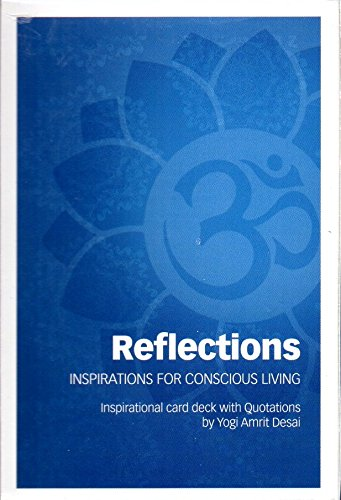 9780971945579: Reflections: Inspirations for Conscious Living