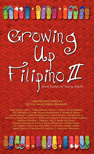 9780971945821: Growing Up Filipino II: More Stories for Young Adults
