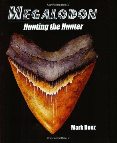 9780971947702: Megalodon: Hunting the Hunter