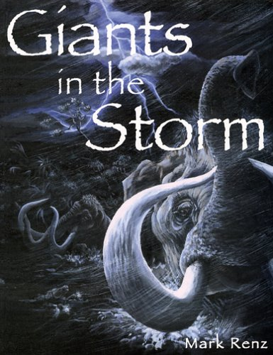 9780971947726: Giants in the Storm
