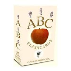 ABC with American sign language manual alphabet: John Richardson