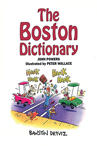 9780971954700: The Boston Dictionary