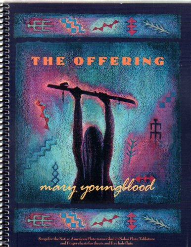 The Offering: Youngblood, Mary