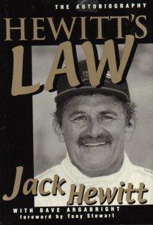 9780971963917: Hewitt's Law