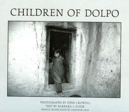 Children of Dolpo: Piper Crowell