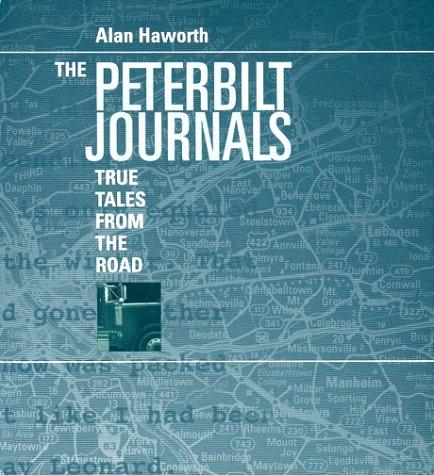 9780971972506: The Peterbilt Journals