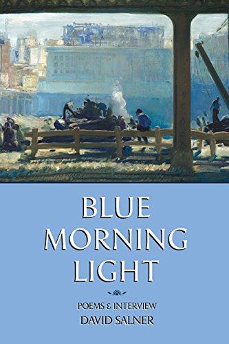 9780971974173: Blue Morning Light