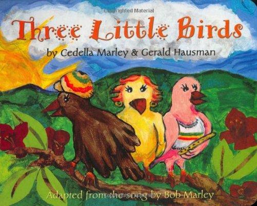 9780971975828: Three Little Birds