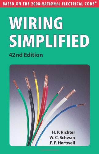 9780971977938: Wiring Simplified: Based on the 2008 National Electrical Code