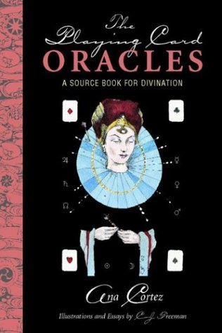 9780971986107: The Playing Card Oracles