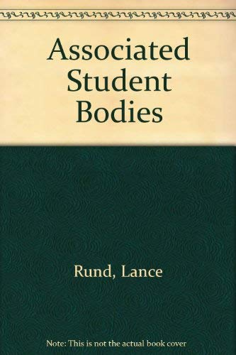 9780971988606: Associated Student Bodies