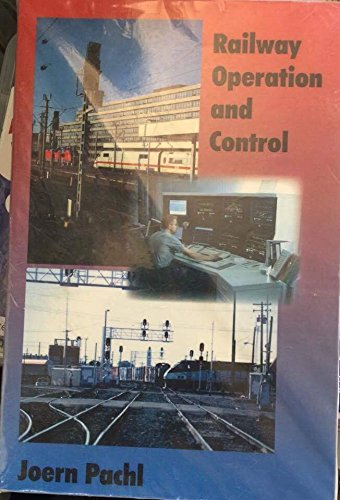 9780971991514: Railway Operation and Control
