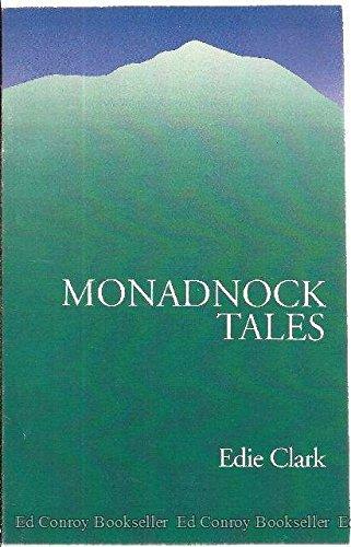 9780971993402: Monadnock Tales