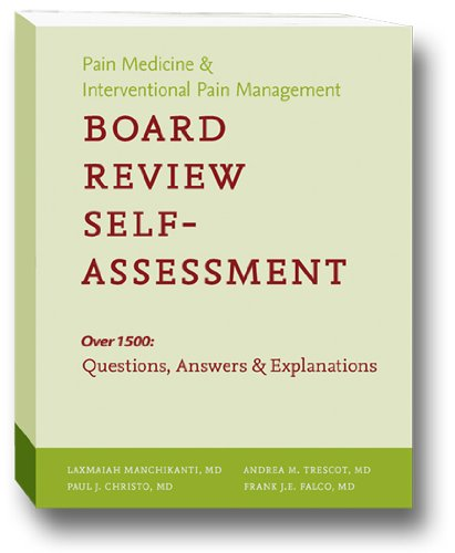9780971995147: Board Review Self-Assessment