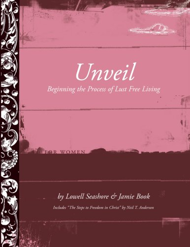 Unveil : Beginning the process of Lust: Lowell Seashore; Jamie