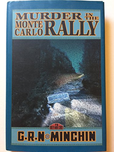 9780971996816: Murder in the Monte Carlo Rally : A Novel