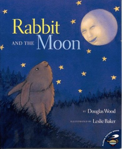 Rabbit and the Moon: Douglas Wood