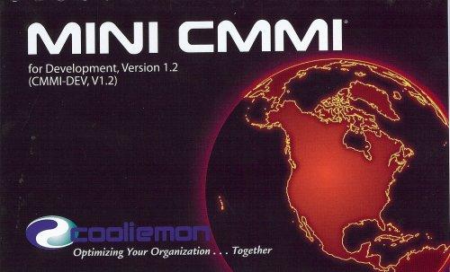 9780972002455: Mini CMMI for Development: Version 1.2