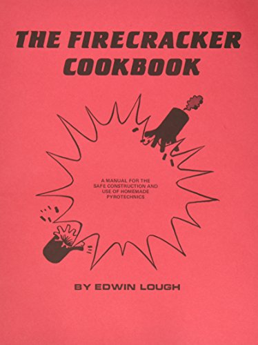 Firecracker Cookbook: edwin Lough