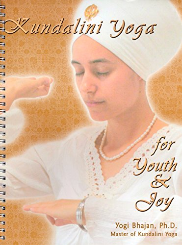 9780972011068: Kundalini Yoga for Youth & Joy