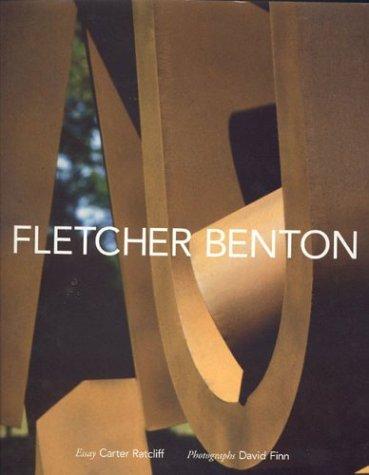 9780972011921: Fletcher Benton