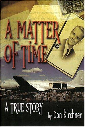 A Matter of Time: Kirchner, Don