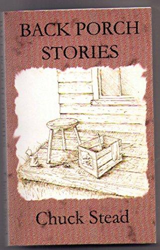 9780972019507: Back Porch Stories