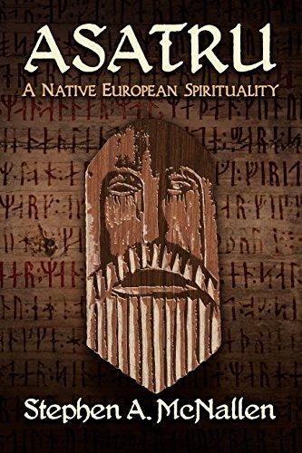 9780972029254: Asatru: A Native European Spirituality