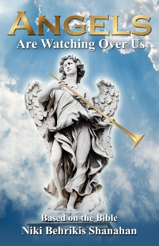 9780972030168: ANGELS Are Watching Over Us