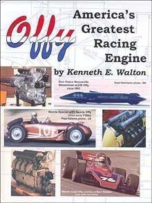 Offy America's Greatest Racing Engine: Kenneth E Walton