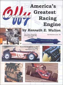 Offy America's Greatest Racing Engine: Kenneth E Walton