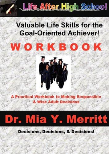 9780972039871: Life After High School Workbook