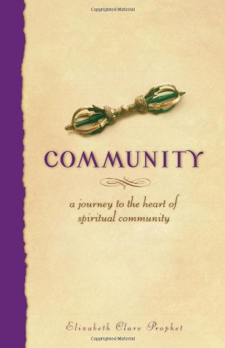 9780972040204: Community: A Journey to the Heart of Spiritual Community