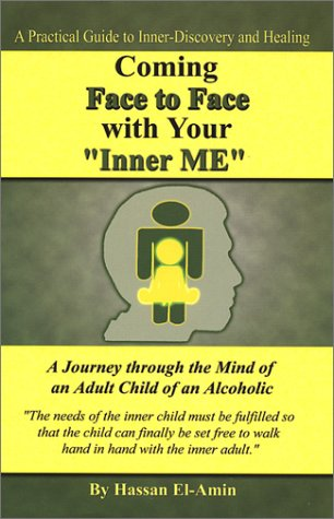 """Coming Face to Face with Your """"Inner ME"""": El-Amin, Hassan"""