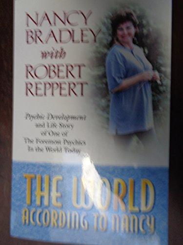 9780972056519: The World According to Nancy