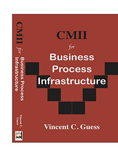 9780972058209: CMII for Business Process Infrastructure
