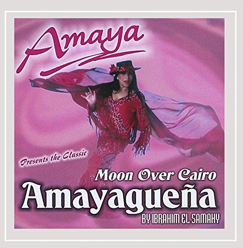 9780972062329: Amayaguena / Moon Over Cairo