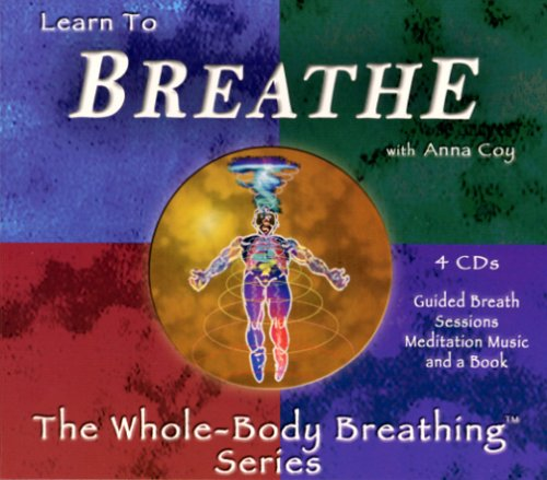 9780972067614: The Whole-Body Breathing Series