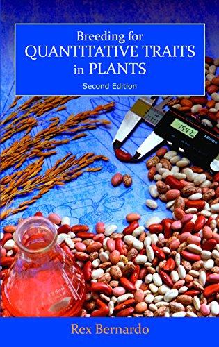 9780972072410: Breeding for Quantitative Traits in Plants