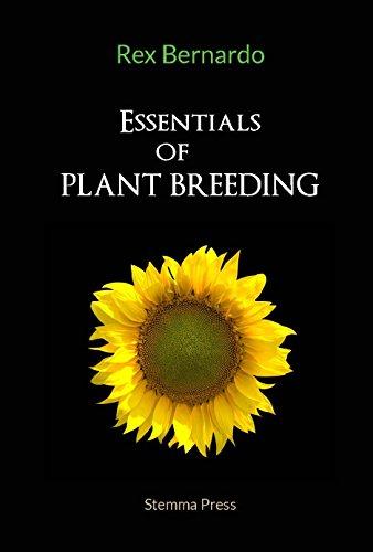 9780972072427: Essentials of Plant Breeding