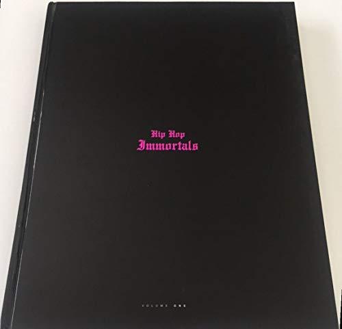 Hip Hop Immortals Volume One: Brands, Bonz Malone