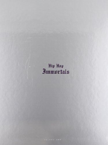 9780972074612: Hip Hop Immortals Volume One Platinum Edition Second Printing