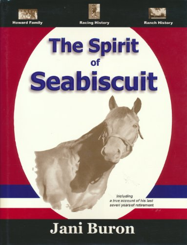 The Spirit of Seabiscuit