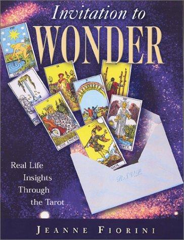 Invitation to Wonder: Jeanne Fiorini