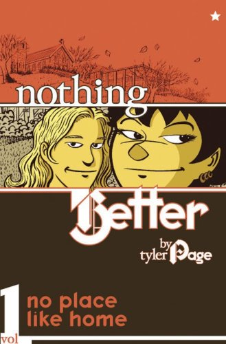 Nothing Better: No Place Like Home: Page, Tyler
