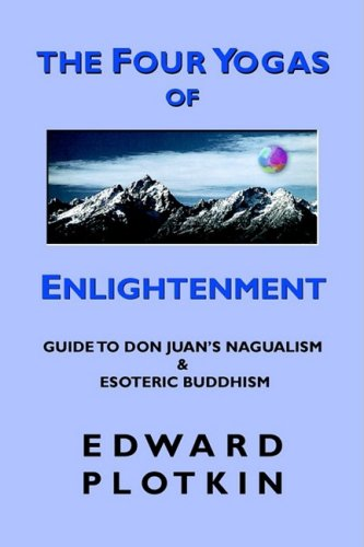 9780972087902: The Four Yogas of Enlightenment