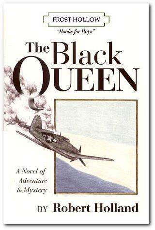 The Black Queen: Robert Holland