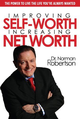 9780972093088: Improving Self-Worth Increasing Net Worth