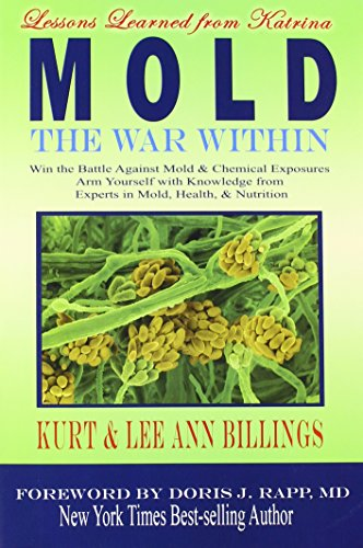 MOLD: The War Within: Kurt and Lee Ann Billings