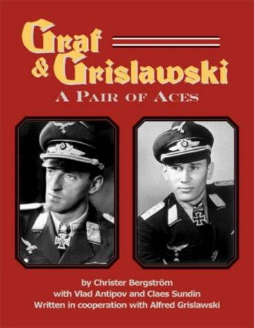 Graf & Grislawski: A Pair of Aces: Bergstrom, Christer, et al.